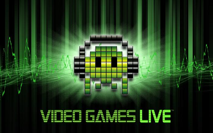 Video Games Live Launches Kickstarter For Fourth Album