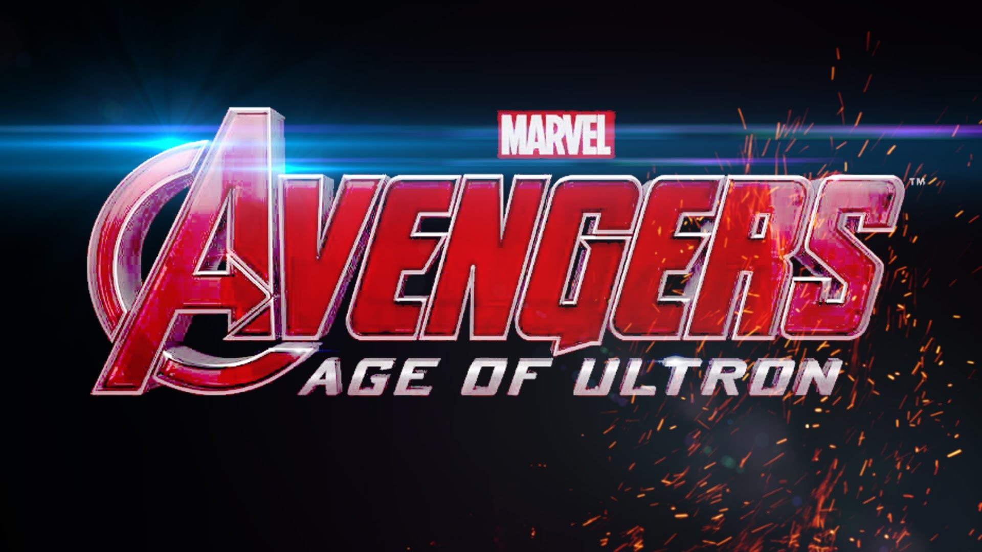 First Official Trailer For Avengers: Age of Ultron