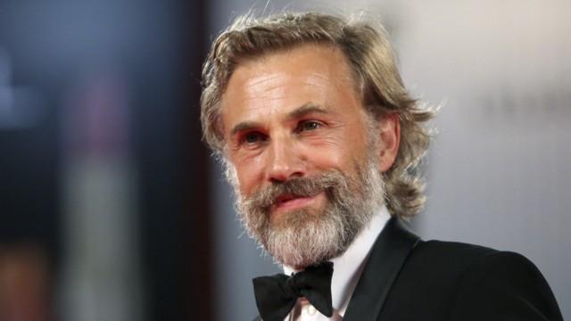 Christophe Waltz To Play Blofeld In Bond 24?