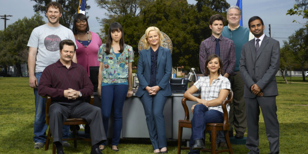 Teaser Released For Final Season Of Parks And Recreation