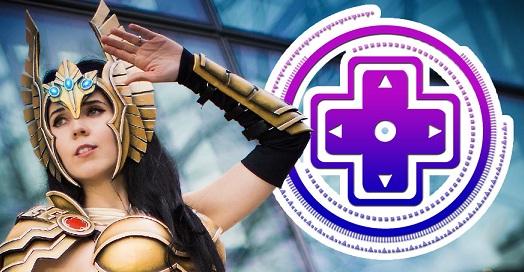 ArcadeCon Special Guest – Kamui Cosplay