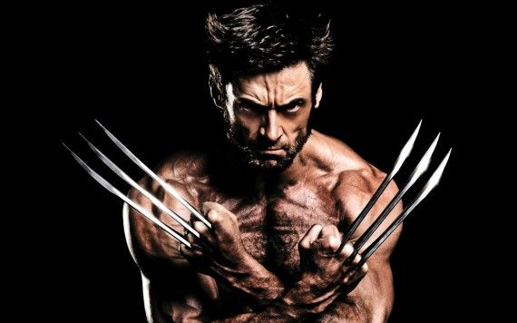"""Hugh Jackman Says """"One Last Time"""" For Wolverine"""