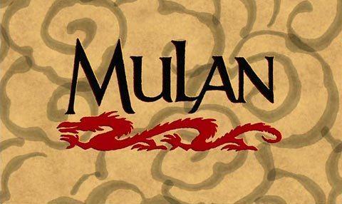Disney Announce Live-Action Mulan Film
