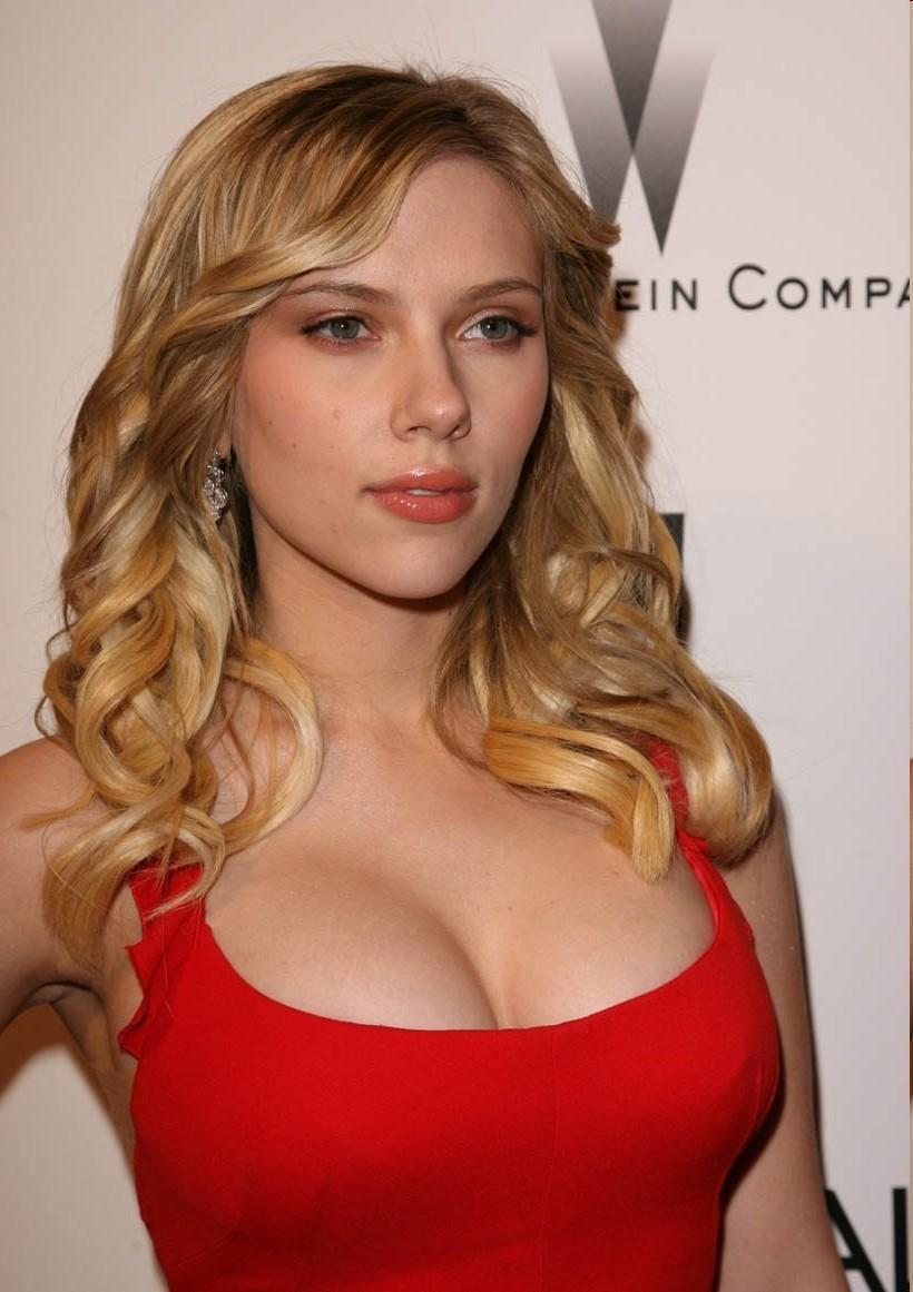 Scarlett Johansson Confirms Live-Action Ghost In The Shell ... Scarlett