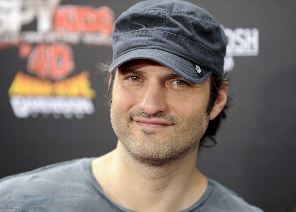 Robert Rodriguez Is Directing A Live-Action Jonny Quest Movie For Warner Bros.
