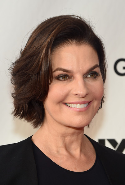 Sela Ward Is The United States President In Independence Day 2