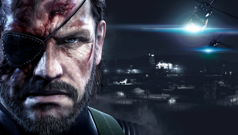 Metal Gear Solid V: The Phantom Pain Collectors Edition Missing DLC Codes on PS4