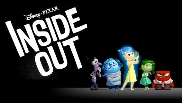 Inside Out Breezes Past $600 Million Worldwide