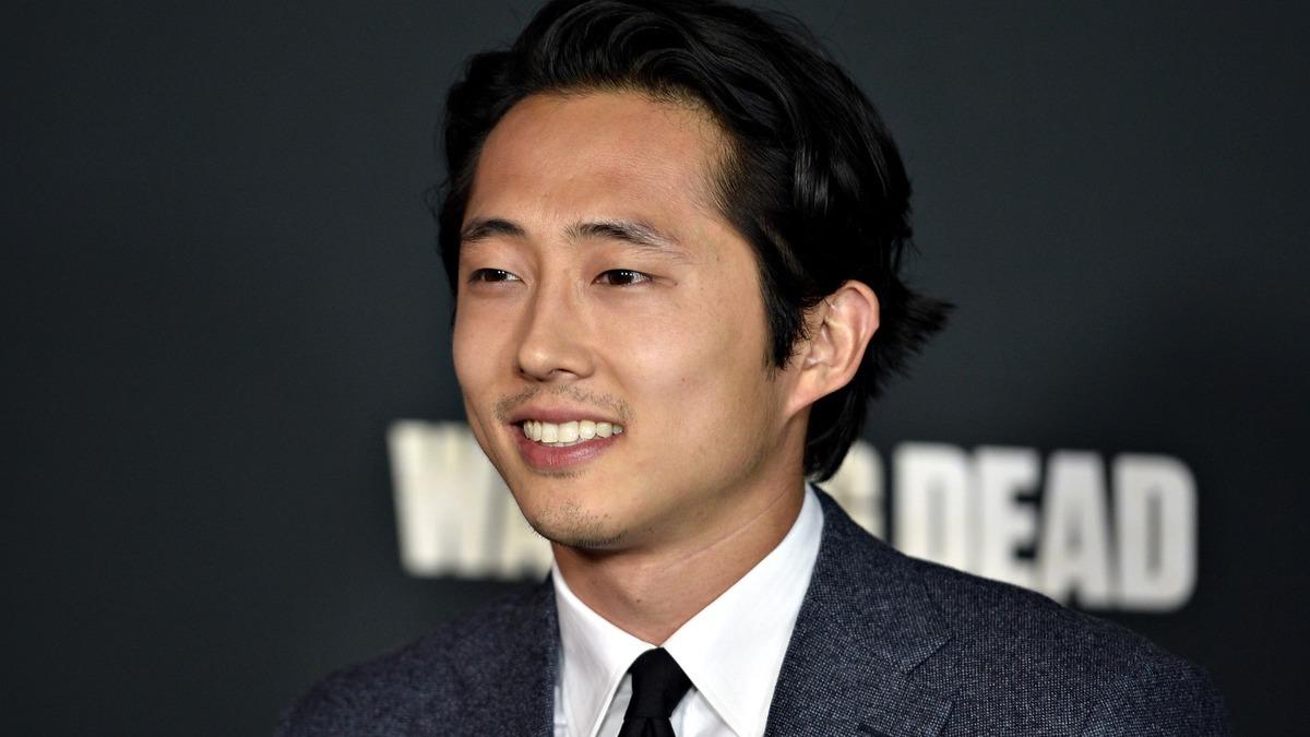 Steven Yeun Discusses Glenn's Fate On The Walking Dead