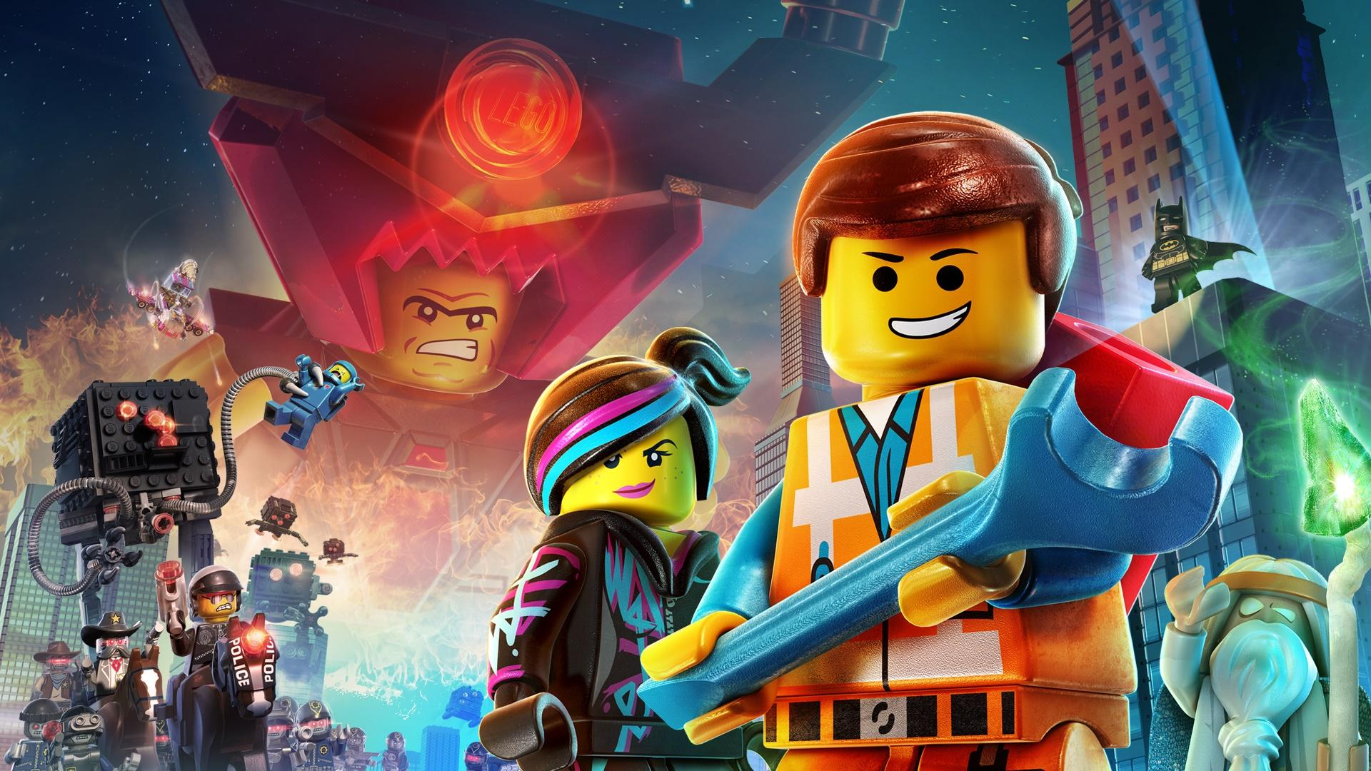 First Official Draft Of Lego Movie 2 Complete