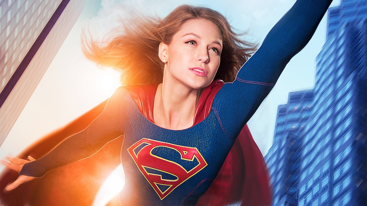 13 Year Old Superman To Appear In Supergirl