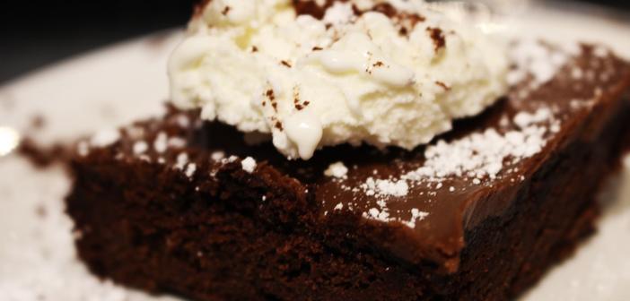 Geek N' Bake: OMG Brownies!!!
