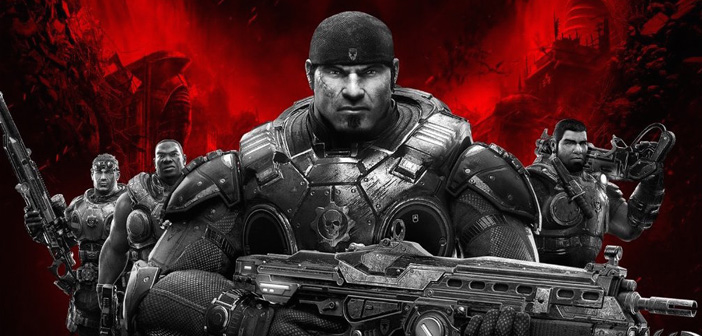 how to tell gears of war version