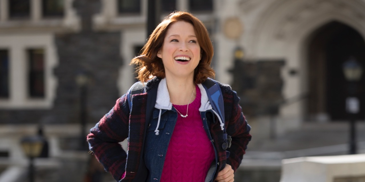 everybody s gay kimmy it s the 90s new kimmy schmidt trailer the arcade