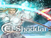 Review – El Shaddai: Ascension of the Metatron