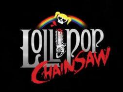 LollipopChainsawLogo