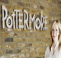 Pottermore – The world of Harry Potter explored!