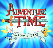 Preview: Adventure Time DS/3DS