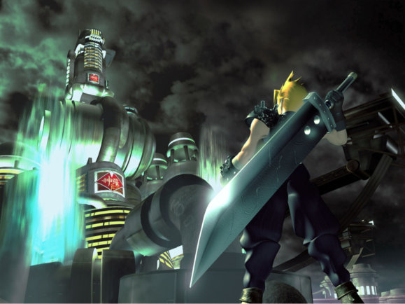 Conditions for a Final Fantasy VII remake?