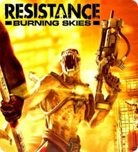 Review: Resistance: Burning Skies