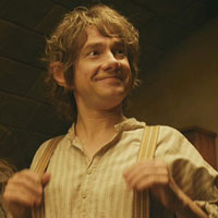 Third Hobbit Movie Named