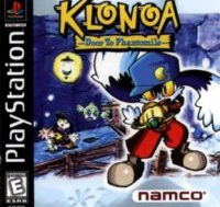 Klonoa – Door to Phantomile [U] [SLUS-00585]-front