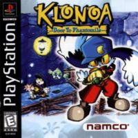 Rewind*Replay*Retro – Klonoa