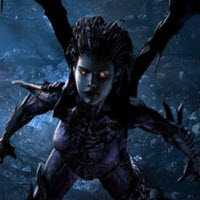 Starcraft II – Heart of the Swarm