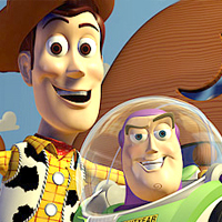 Toy Story Alive!