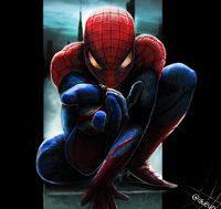amazing_spiderman_by_cattivo_mojo-d4p4sa5