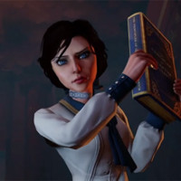 Lamb of Columbia – Bioshock Infinite