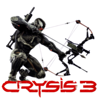 Review Crysis 3 The Arcade