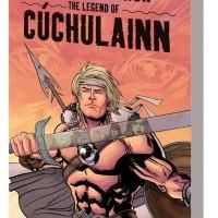 Review: Celtic Warrior The Legend of Cú Chulainn