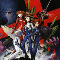 Evangelion 3.0: You Can (Not) Keep Up