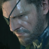 Kiefer Sutherland to voice Solid Snake in MGS5!