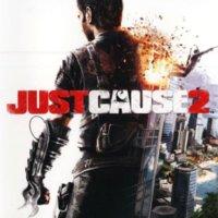 Mandatory Gaming: Just Cause 2