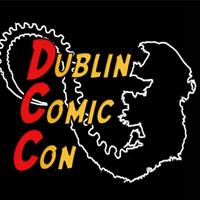 Video: Dublin Comic Con