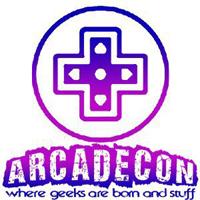 Video: ArcadeCon 2013 (Fan Video)