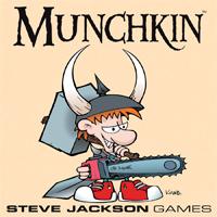 Review: Munchkin