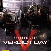 News: Armored Core: Verdict Day C03 Pack