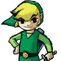 News: Toon Link enters the Arena
