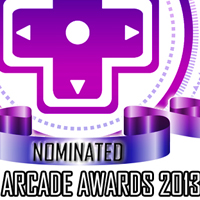 The Arcade Awards 2013 – Voting Open