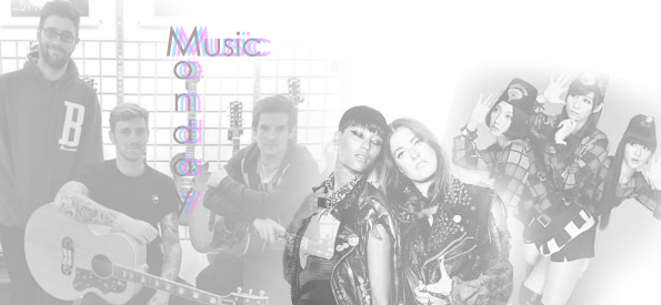 musicmonday411