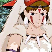 Ghiblicember #2 – Princess Mononoke
