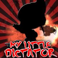 KICKSTARTER: MY LITTLE DICTATOR