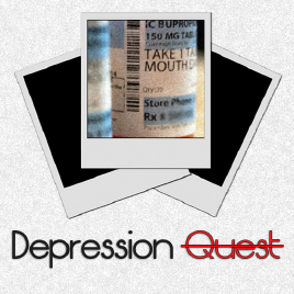 DEPRESSION QUEST DEVELOPER UNDER FIRE FOR BEING A WOMAN…