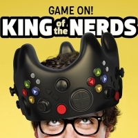 'King of the Nerds' Round 2
