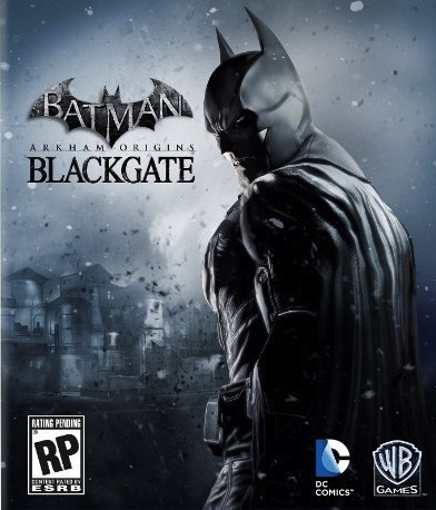 Batman: Arkham Origins Blackgate Coming to PS3, Xbox 360, PC and Wii U