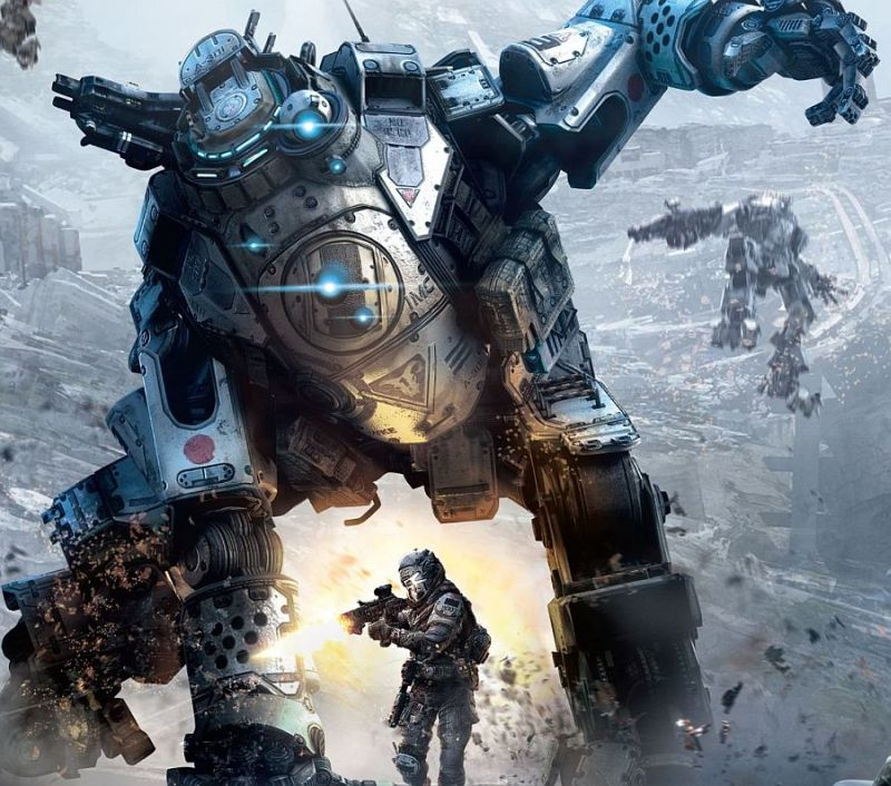 At a Glance: Titanfall Beta