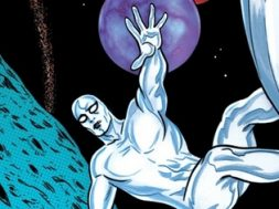 Silver-Surfer-001-Mike-Allred-Cover